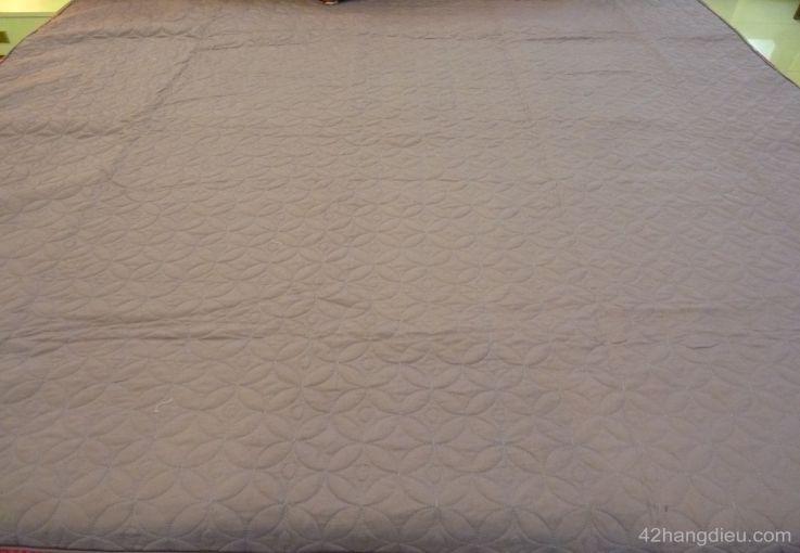Bộ chăn ga gối 100% Cotton Ctt81